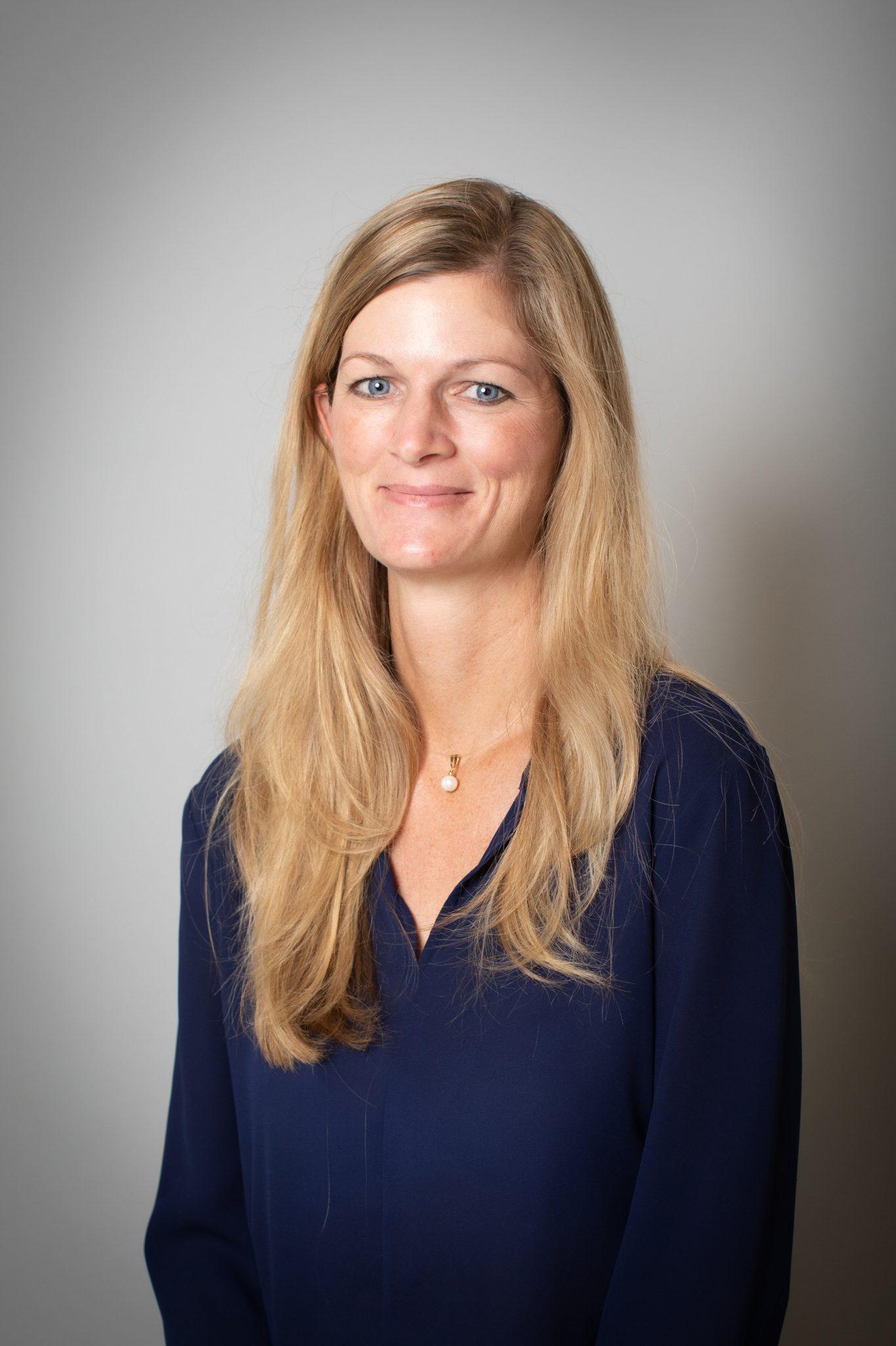 Dr. Kelley Waldron