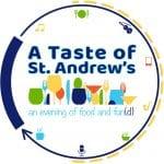 A taste of St. Andrew's