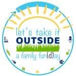 Let's take it outside